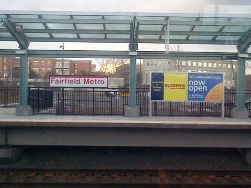 Blog Fairfield Metro