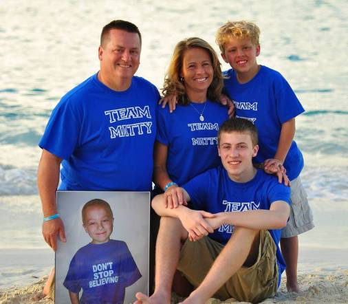 blog berta dubuc family